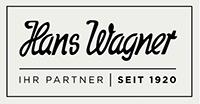 Hans Wagner Webshop